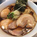 ボニート、鰹x鶏らー麺